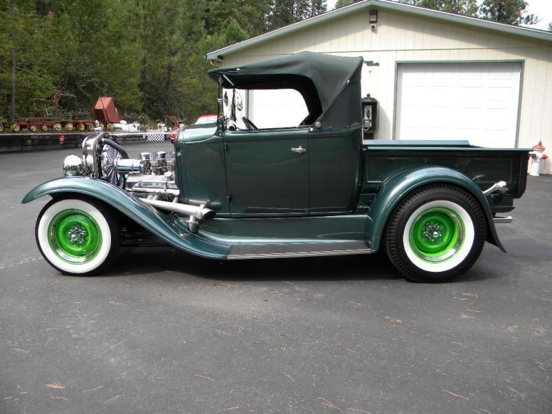 Ford 1931 Hot rod - Page 3 Yfu10