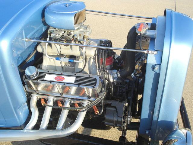 1932 Ford hot rod - Page 9 Ygu10