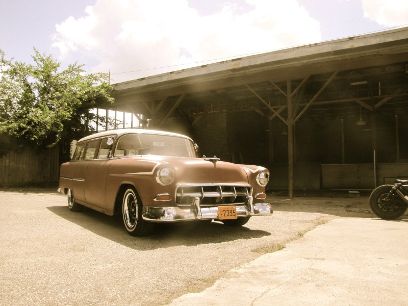Chevy 1955 custom & mild custom - Page 4 Yp10