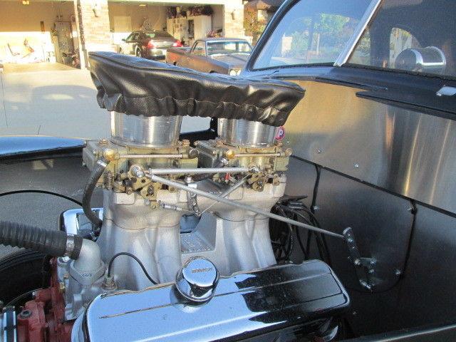 30's & 40's GM Gasser Yrtytr10