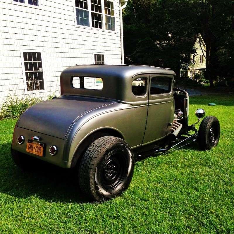 Ford 1931 Hot rod - Page 3 Yryryr11