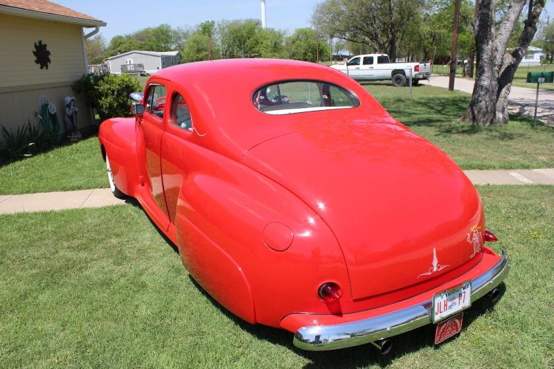 Ford & Mercury 1941 - 1948 customs & mild custom - Page 3 Yt-tre10