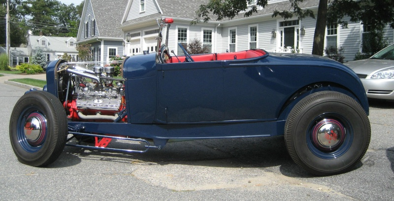 1928 - 29 Ford  hot rod - Page 5 Yt11