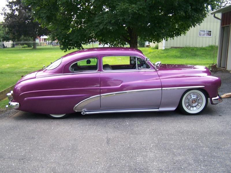 1950 Mercury - Fifties forever  Yuiy10