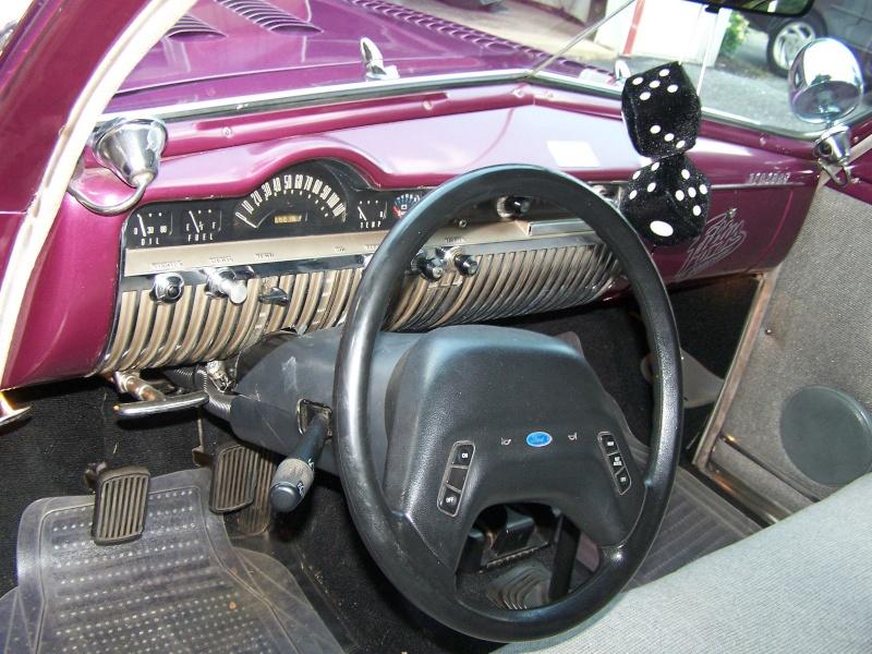 1950 Mercury - Fifties forever  Yuiyu12
