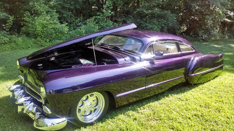 Cadillac 1948 - 1953 custom & mild custom - Page 3 Yuiyui11
