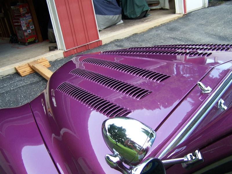 1950 Mercury - Fifties forever  Yuk10