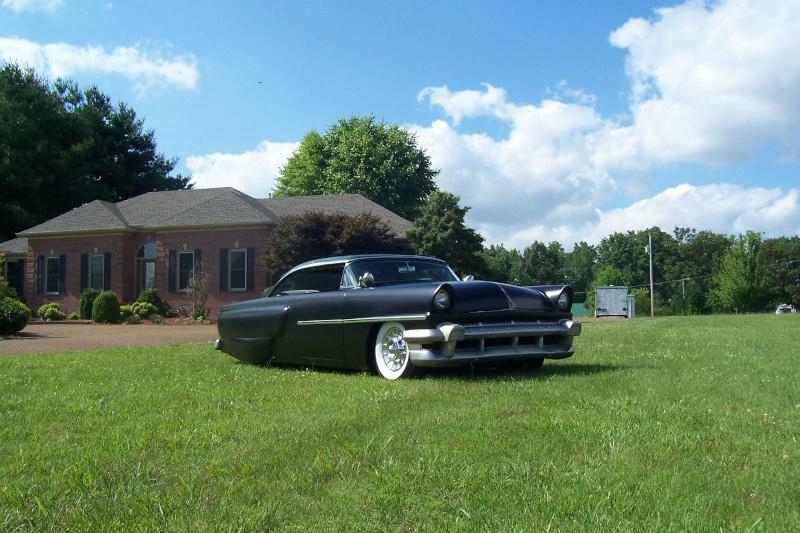 Mercury 1955 - 1956 Custom & mild custom - Page 2 Zeezez10