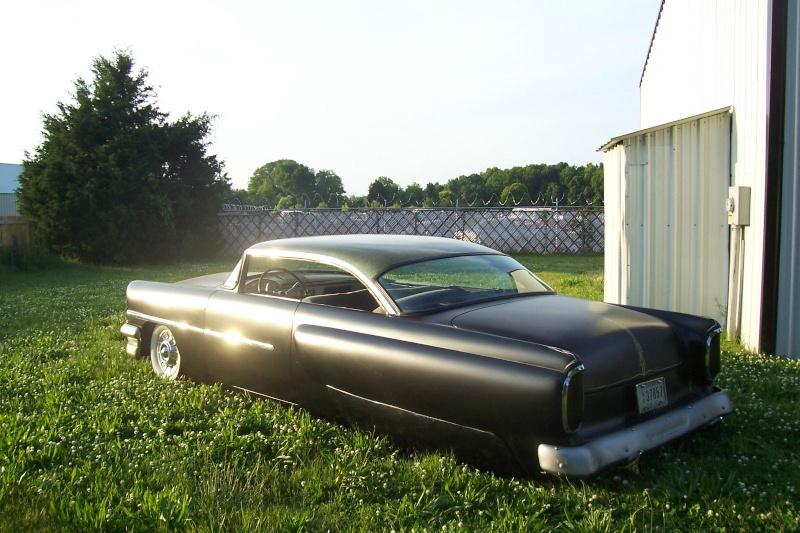 Mercury 1955 - 1956 Custom & mild custom - Page 2 Zez11