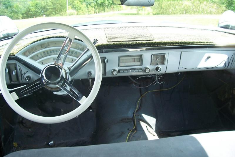 Mercury 1955 - 1956 Custom & mild custom - Page 2 Zezz11