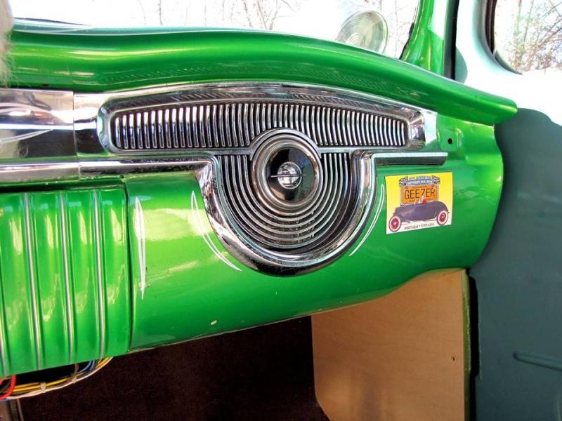 Ford¨Pick up 1948 - 1951 custom & mild custom Zrer11