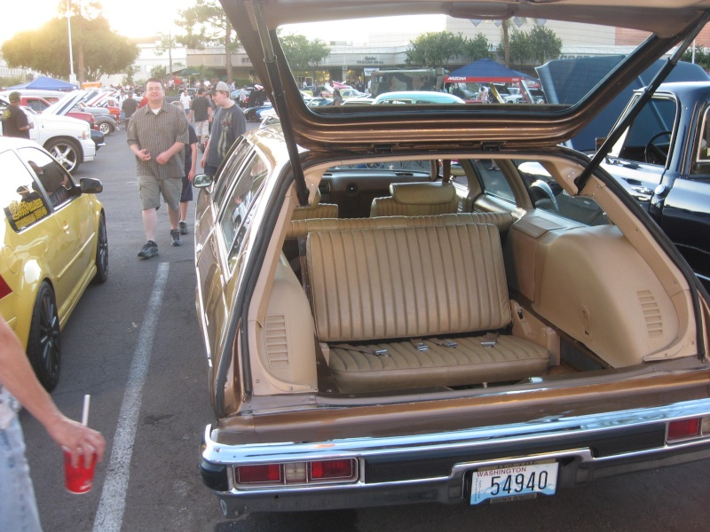G3's at Phoenix Cruise on Central Ave C_on_c11