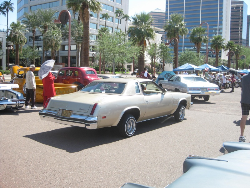 G3's at Phoenix Cruise on Central Ave C_on_c19
