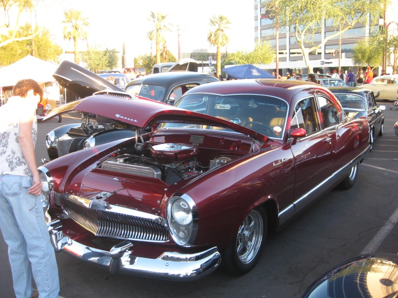 G3's at Phoenix Cruise on Central Ave C_on_c21