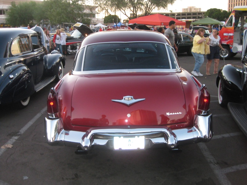 G3's at Phoenix Cruise on Central Ave C_on_c23