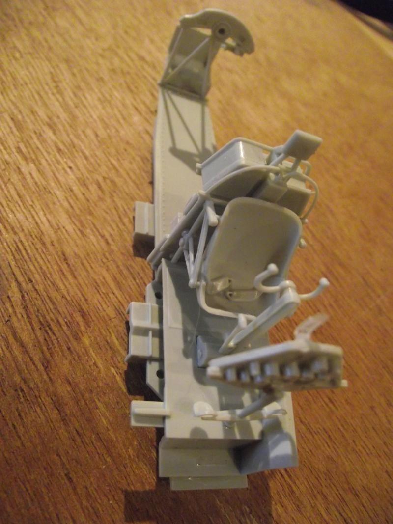 Hydravion ARADO Ar-196 A-3 [ REVELL 1/32° ] (en cours de montage). Dscf5611