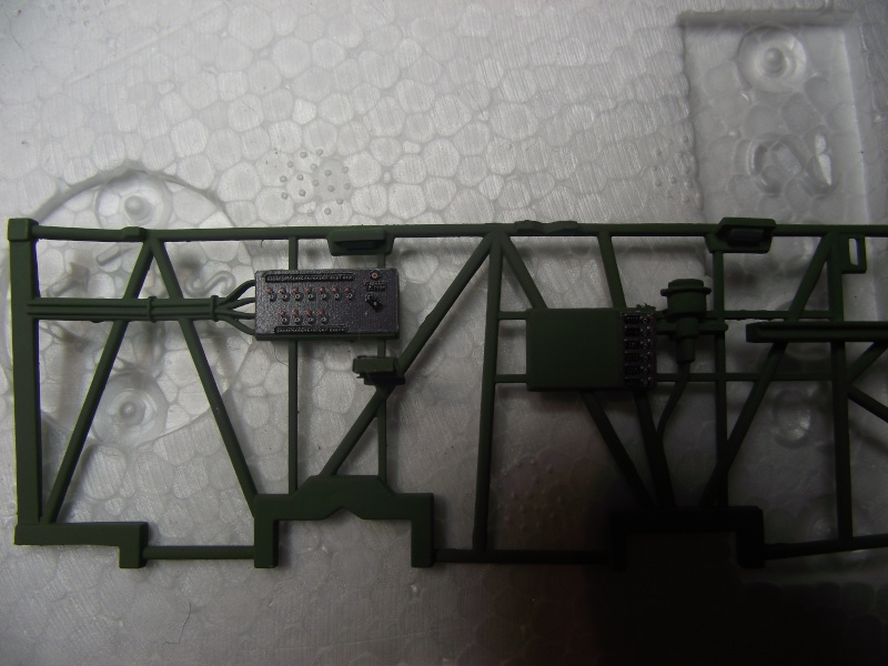 Hydravion ARADO Ar-196 A-3 [ REVELL 1/32° ] (en cours de montage). Dscf5613