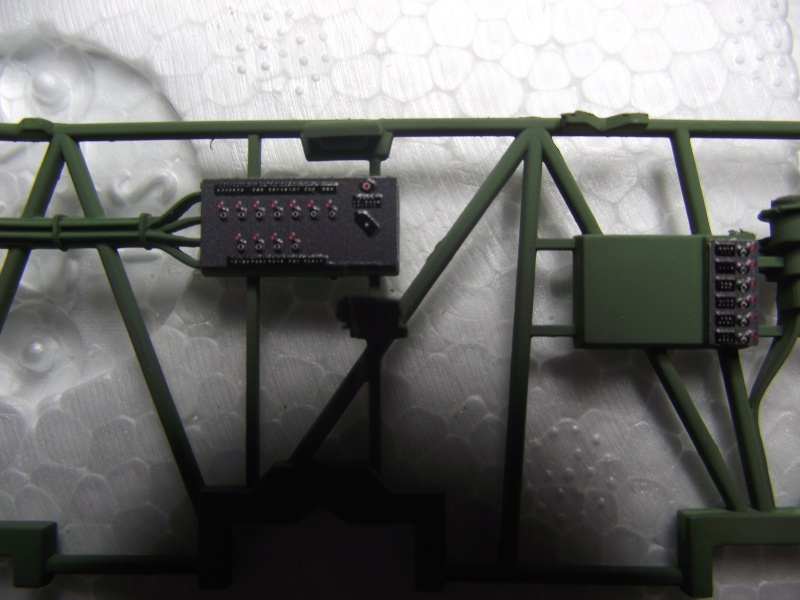 Hydravion ARADO Ar-196 A-3 [ REVELL 1/32° ] (en cours de montage). Dscf5614