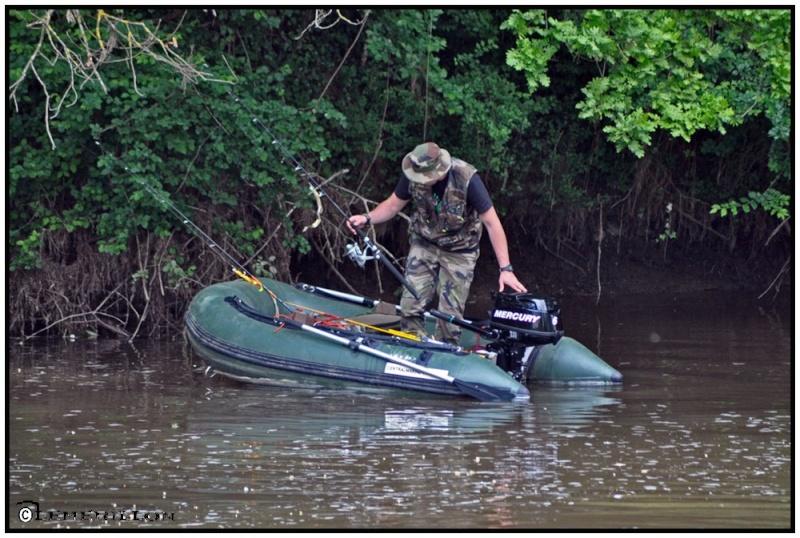 Fishing in the rain John10