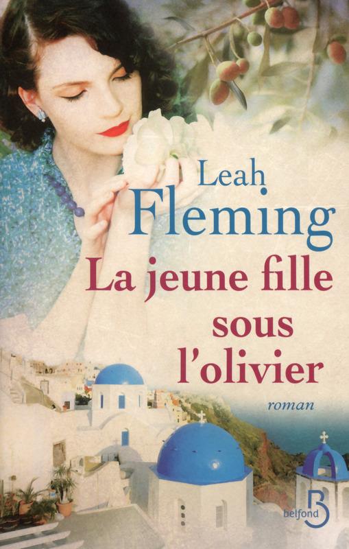 [Fleming, Leah] La jeune fille sous l'olivier 97827110