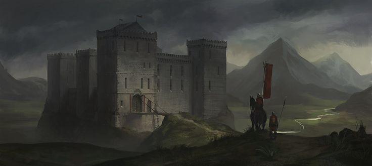"""Passagem das Runas para Gauntlgrym - """"A Mão Cortada"""" na língua dos anões. Aa9eae10"""