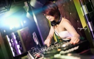 Il ritorno di Technics Girl_d11
