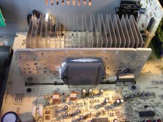 adattare impedenza diffusore/amplificatore Modulo10