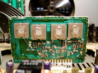 adattare impedenza diffusore/amplificatore Modulo11