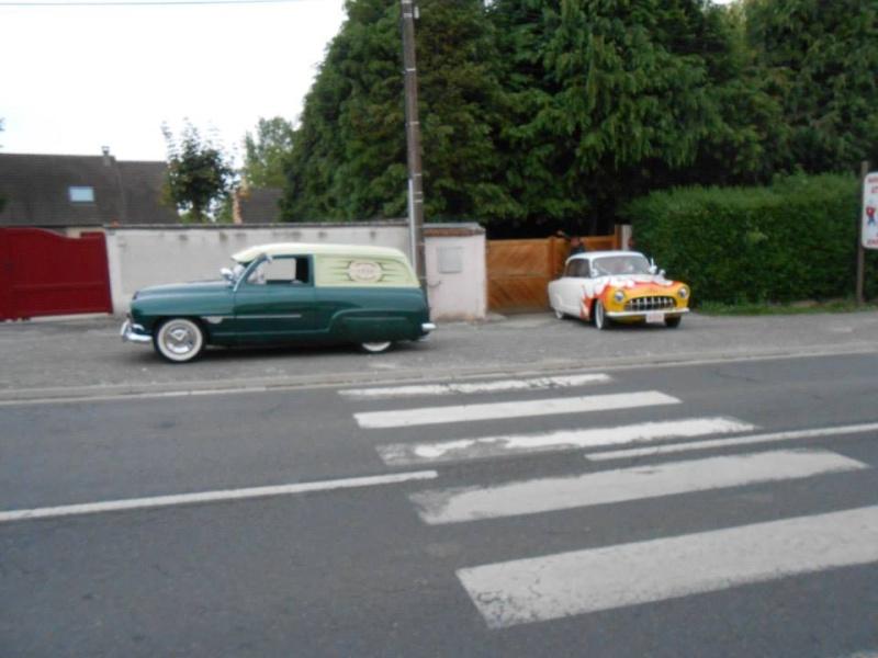 European Hot Rod and Custom Show - Chimay - Juin 2014 10462910