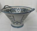 Large pot marked AV - British ?? 2014-025