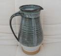Milland Pottery - Windmill mark Dscn7614