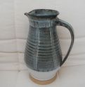 Milland Pottery - Windmill mark Dscn7615