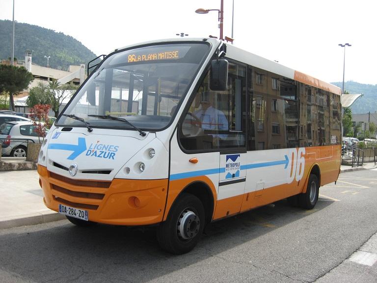 Cars et Bus de la région Paca - Page 4 20140410