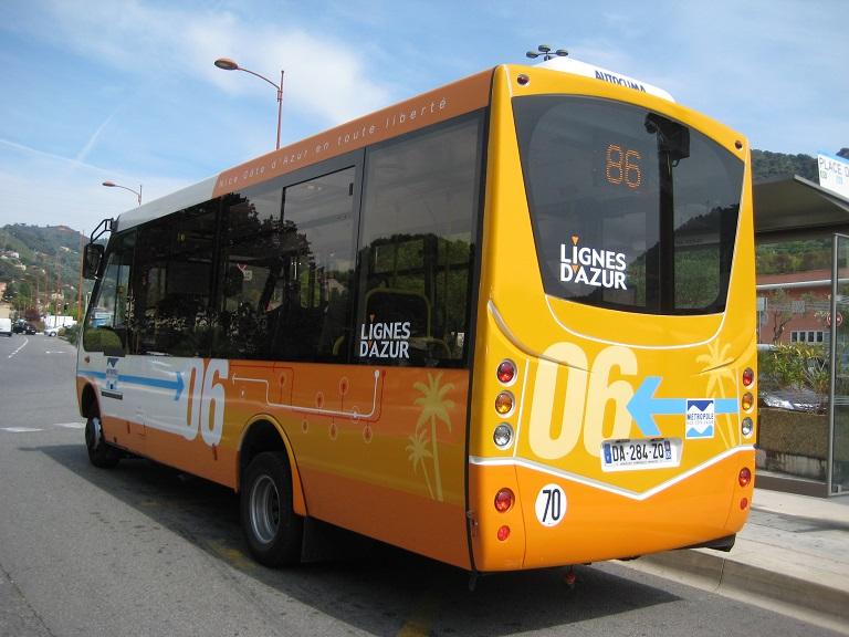 Cars et Bus de la région Paca - Page 4 20140411