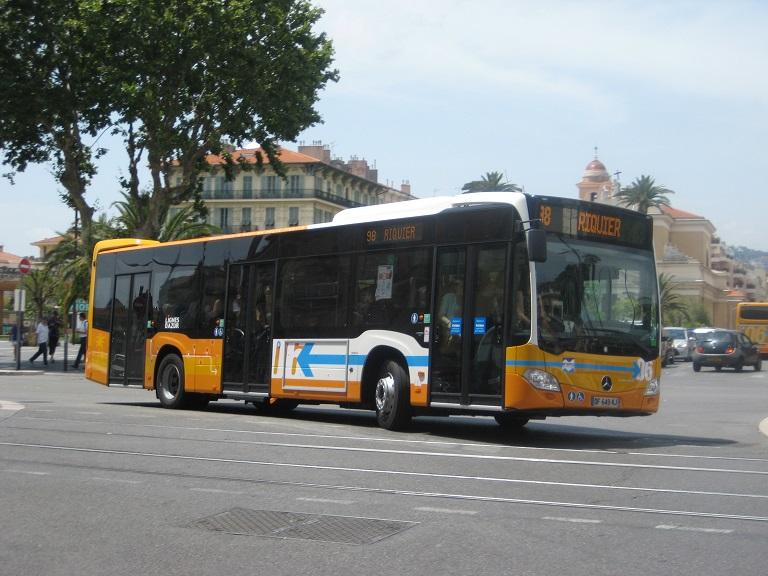 Cars et Bus de la région Paca - Page 4 Photom21