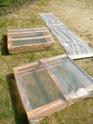 Désherbant naturel des allées/démoussage de toiture B14
