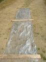 Désherbant naturel des allées/démoussage de toiture C14