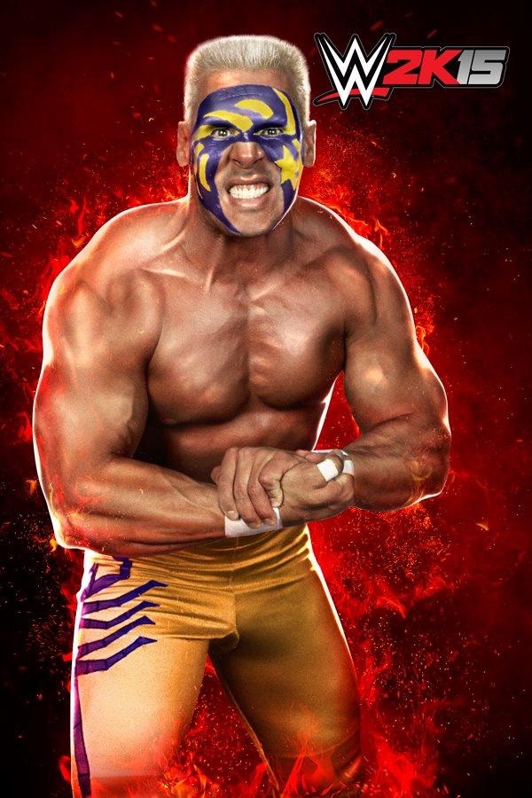 WWE2k15 Roster Officiel - Page 2 10364110