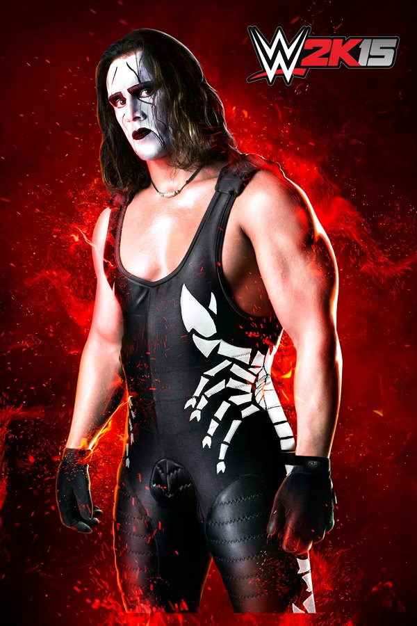 WWE2k15 Roster Officiel - Page 2 10541910