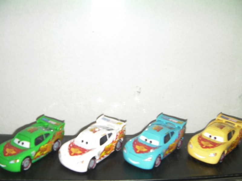 cars 1 et 2 CUSTOM MADE ( flyin79 ) 00610