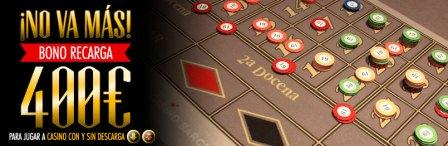 Casinobarcelona.es Torneo:ligajugon en privados Dia:28/07/2014 Bono_r10