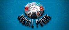 liga en CasinoBarcelona.es  Torneo: Social Poker Fecha Martes 14-08/2013 Promob38