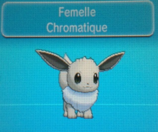 » Le pokédex chromatique du forum 20140632