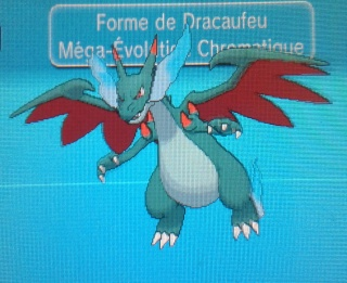 » Le pokédex chromatique du forum 20140650