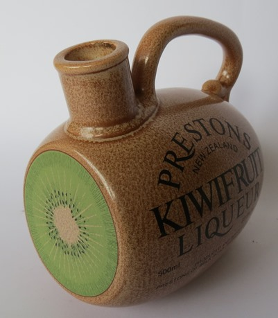 For gallery 1457 Prestons Kiwifuit Liqueur bottle  Presto11