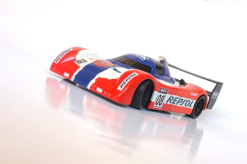 """905 Z-Kits version """"REPSOL"""" Dscf0420"""