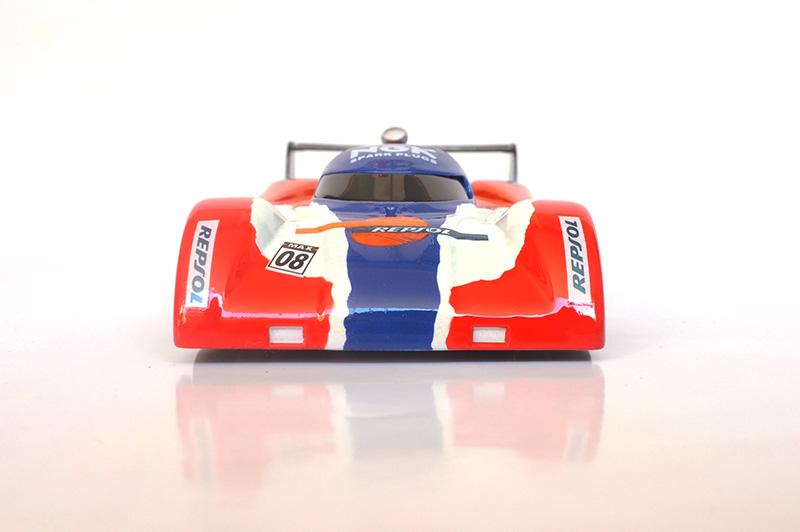 """905 Z-Kits version """"REPSOL"""" Dscf0421"""