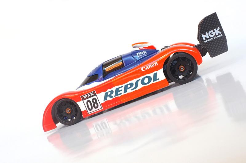 """905 Z-Kits version """"REPSOL"""" Dscf0422"""