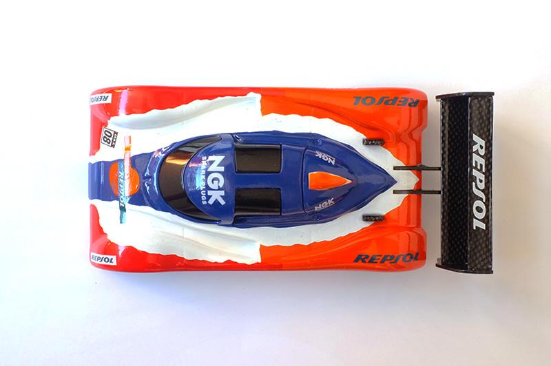 """905 Z-Kits version """"REPSOL"""" Dscf0423"""