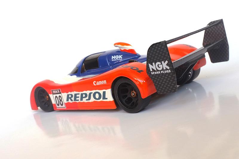 """905 Z-Kits version """"REPSOL"""" Dscf0424"""